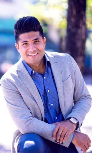 Saeed Rajan